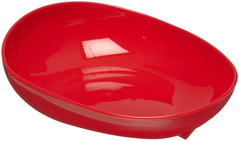 Skidtrol 745371004 Red Scooper Dish