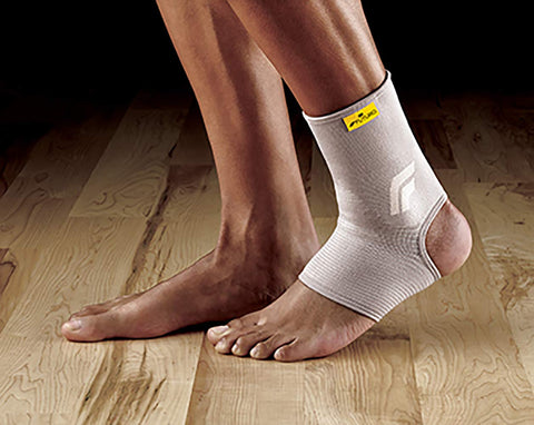 Ankle Support 3M Futuro Comfort Lift Pull-On Left or Right Foot (1 Each)