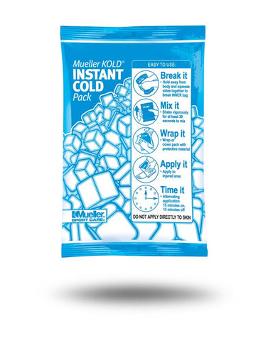 Mueller Kold Instant Cold Pack (Case of 16)