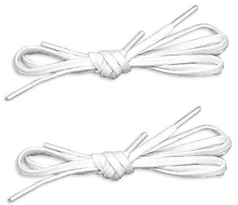"Patterson 606601 26"" Tylastic Shoe Lace White"