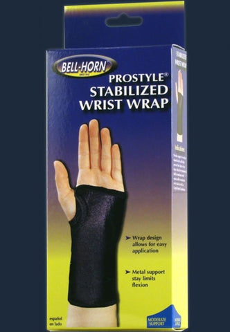 Wrist Wrap ProStyle Right Hand One Size Fits Most Primarily Indicated (1 Each)