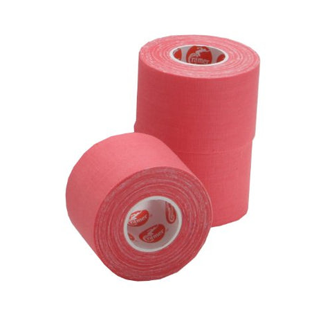 "Cramer 750 Pink 1.5""x15yd Case of 32 10yd"