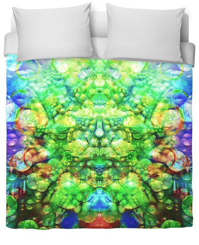BASS IMMORTAL 30 Duvet Cover