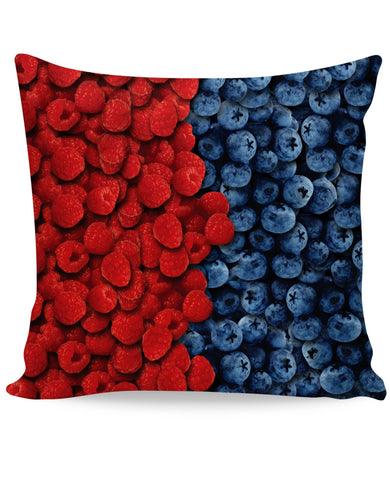 Berries Couch Pillow