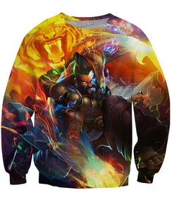 Spirit Guard Sweatshirt