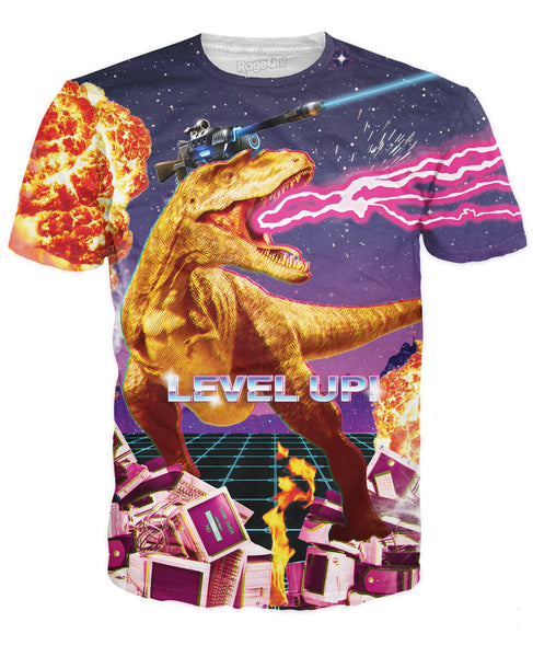 Level Up T-Shirt