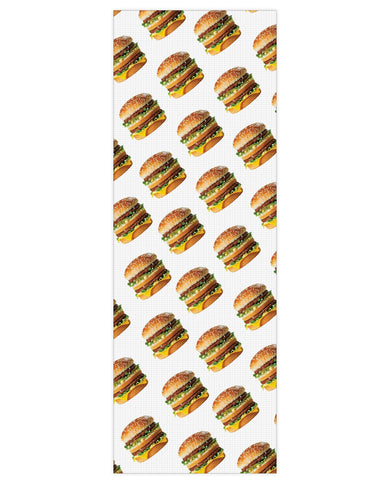 Big Mac Yoga Mat