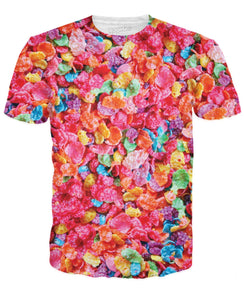 Fruity Pebbles T-Shirt