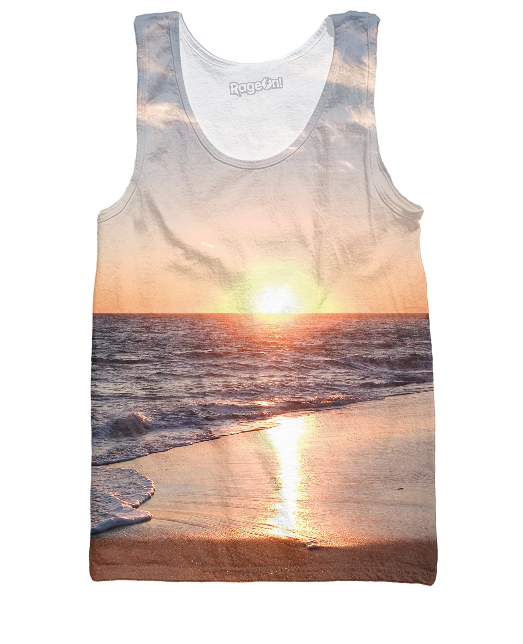 End Of Summer Tank Top