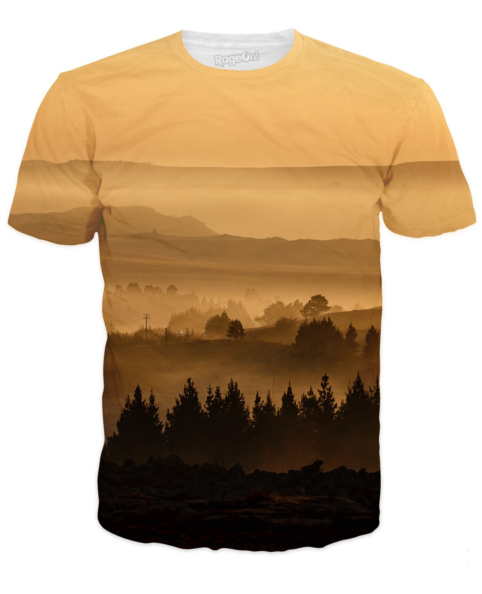 Into the Bliss T-Shirt