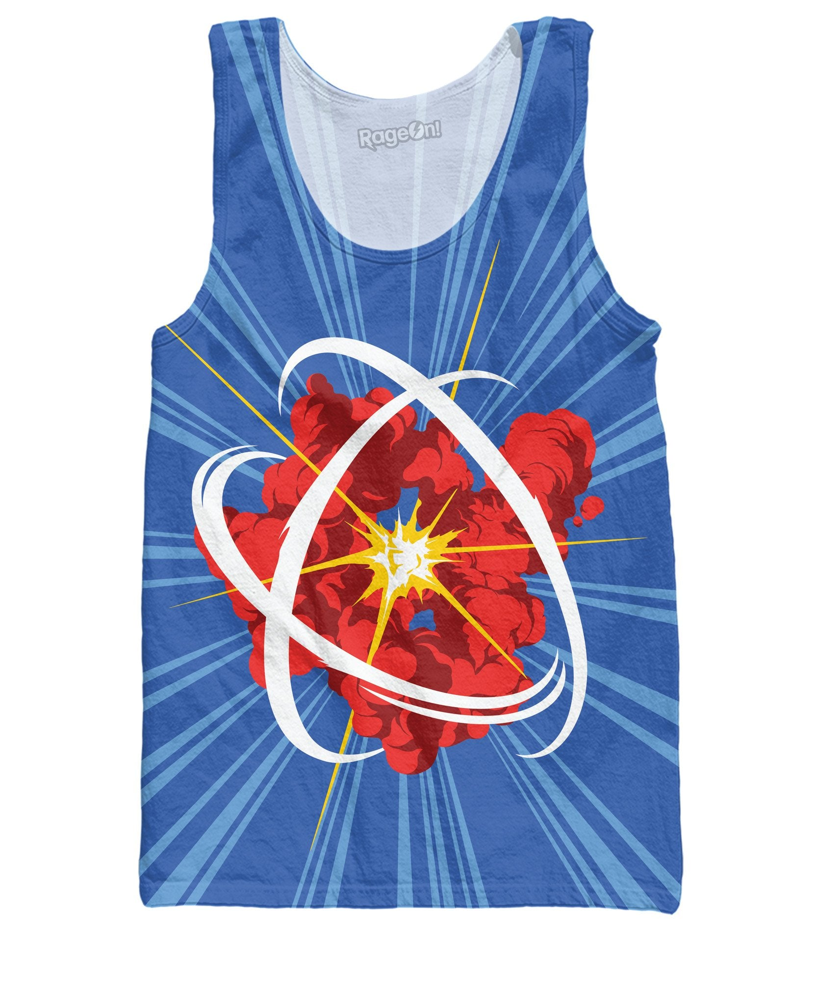 Neutron Tank Top
