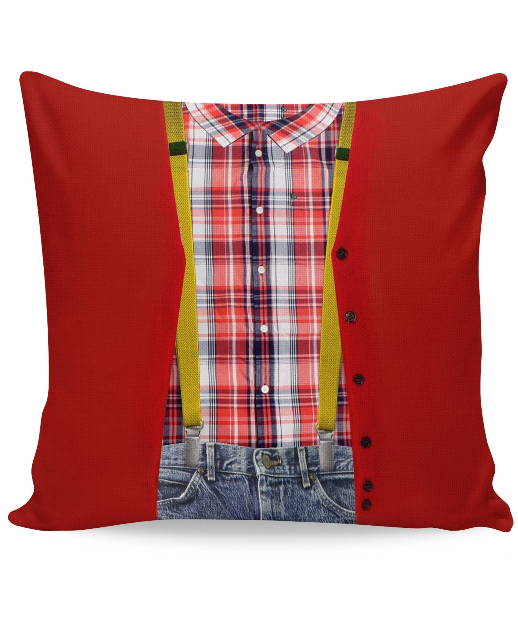 Urkel Swag Couch Pillow