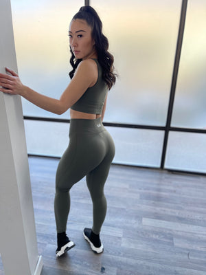 Ignite Leggings
