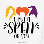 Hocus Pocus Svg, I Put A Spell On You, Sanderson Svg, SVG, Halloween SVG, Witch Svg, Witches Hair Svg, Halloween SVG, Cricut File, Cricut