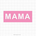 Mama Svg Saying - svgize