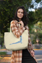 Load image into Gallery viewer, Urdhva Eco Tote Bag
