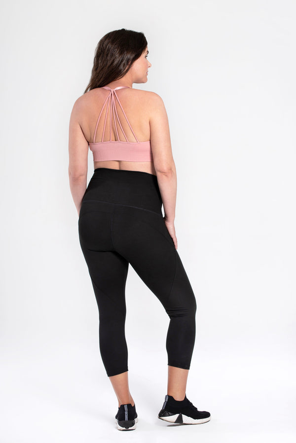 The Inspire Maternity Legging