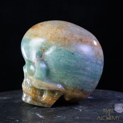 Blue - Green Aventurine
