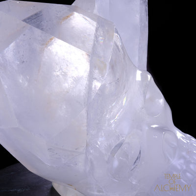 The Power of 2 Beings in 1 : Sirius Quartz