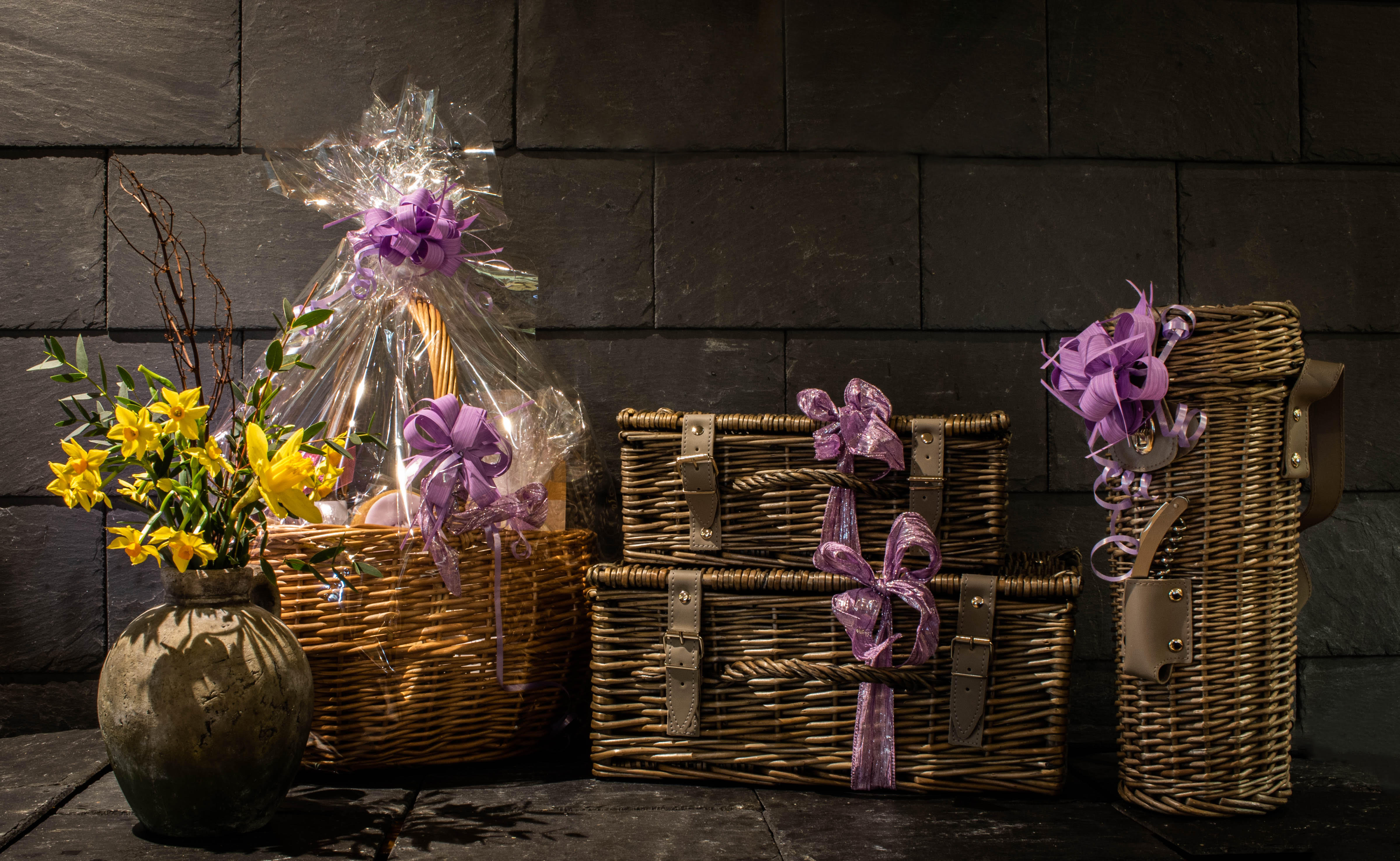 Mother's Ruin Hamper