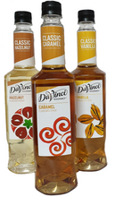 Load image into Gallery viewer, DaVinci Gourmet Syrup Range [750ml]