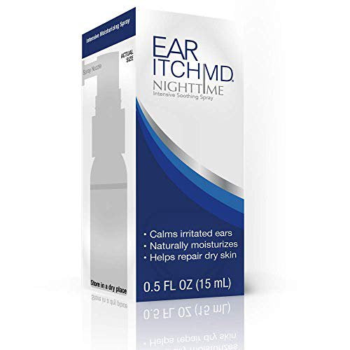 Ear Itch MD Nighttime