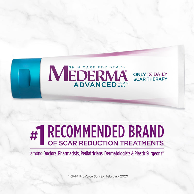 Mederma Advanced Scar Gel 0.70 oz Each