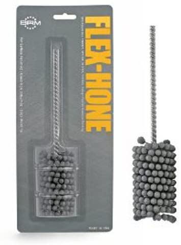 "1"" (25mm) Flex-Hone Cylinder Hone Tool 320 Grit (Silicon Carbide)"