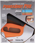 PowerShot Pro #8000 Staple & Nail Gun- works with T50 staples