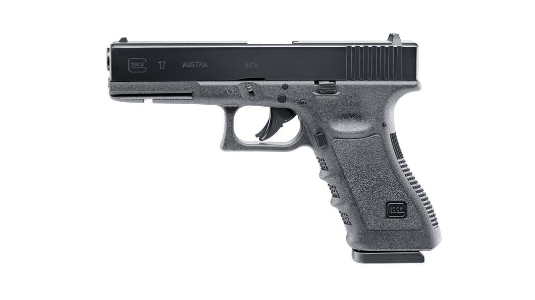 Umarex-Glock-17-gen3-4.5mm-pellet-BB-original-case