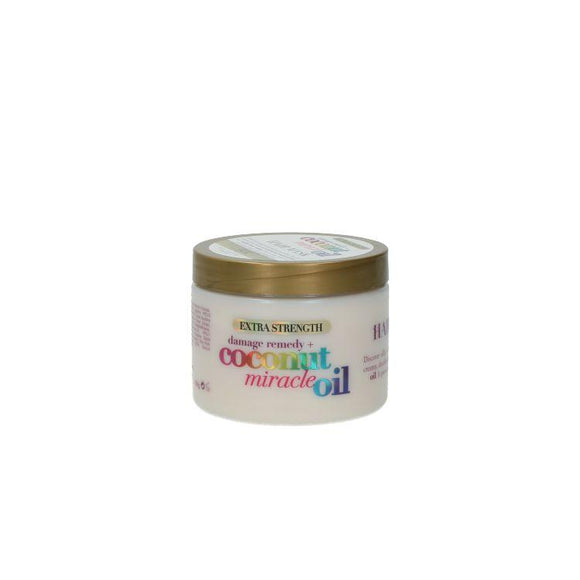 Ogx Hair Mask Ex.R.Damage Remedy+Coconut Miracle Oil