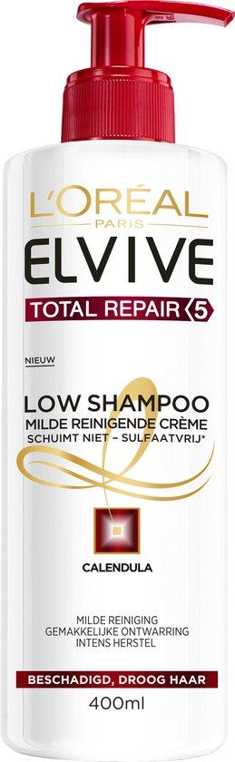 Elvive Shampoo Low Total Repair 5