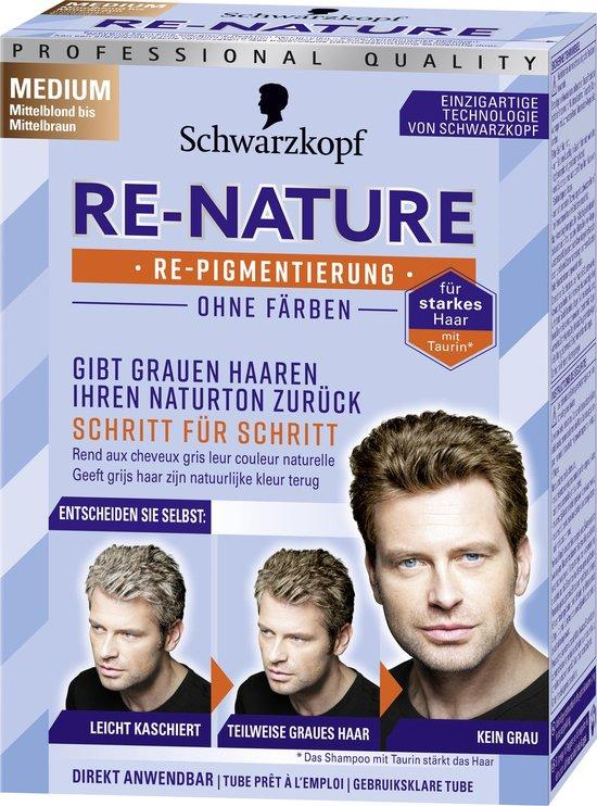 Renature Crea Men Medium