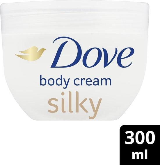 Dove Bodycreme Silk