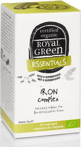Royal Een Iron Complex