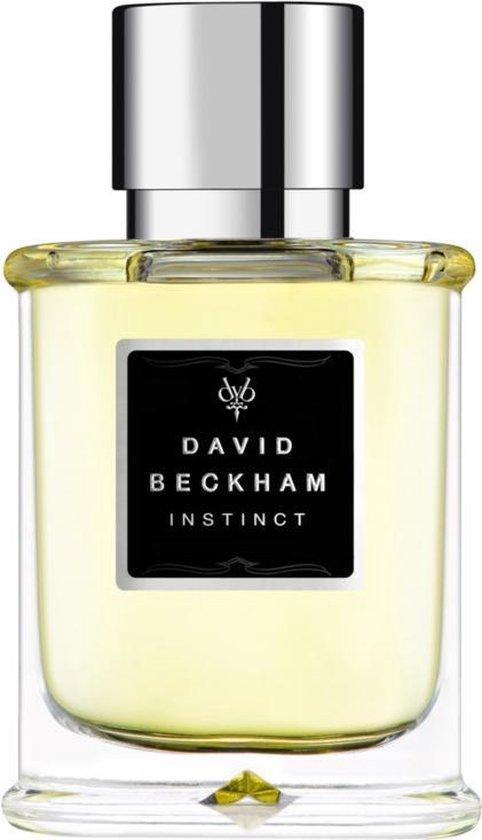 David Beckham Edt Ininct Vapo Man