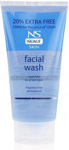 Nuage Skin Wash Facial