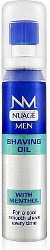 Nuage Men Shaving Oil