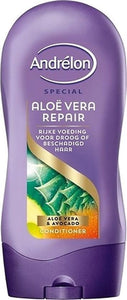 Andrelon Cremespoeling Aloe Repair
