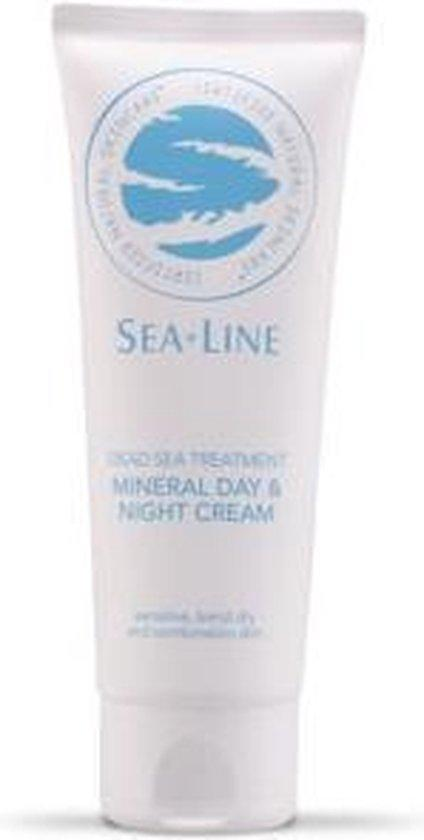 Sea Line Mineral Day & Night Cream