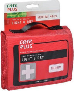 Care Plus Fir Aid Kit Roll-Out Light&Dry Medium