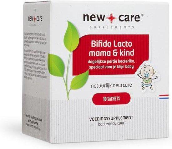 New Care Bifido Lacto Mama&Kind