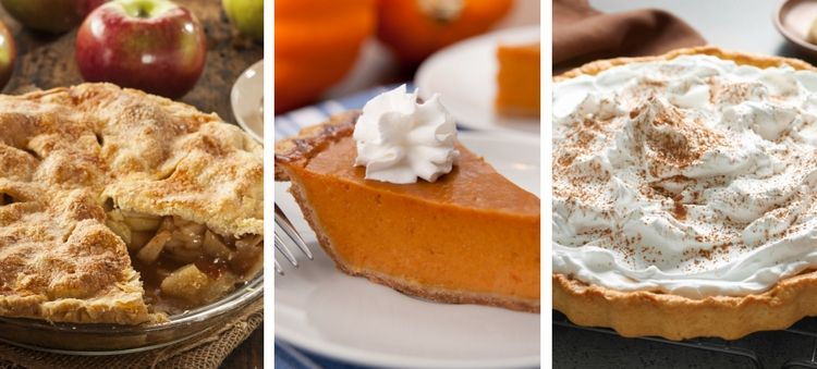 Holiday Meal Hacks: Pies