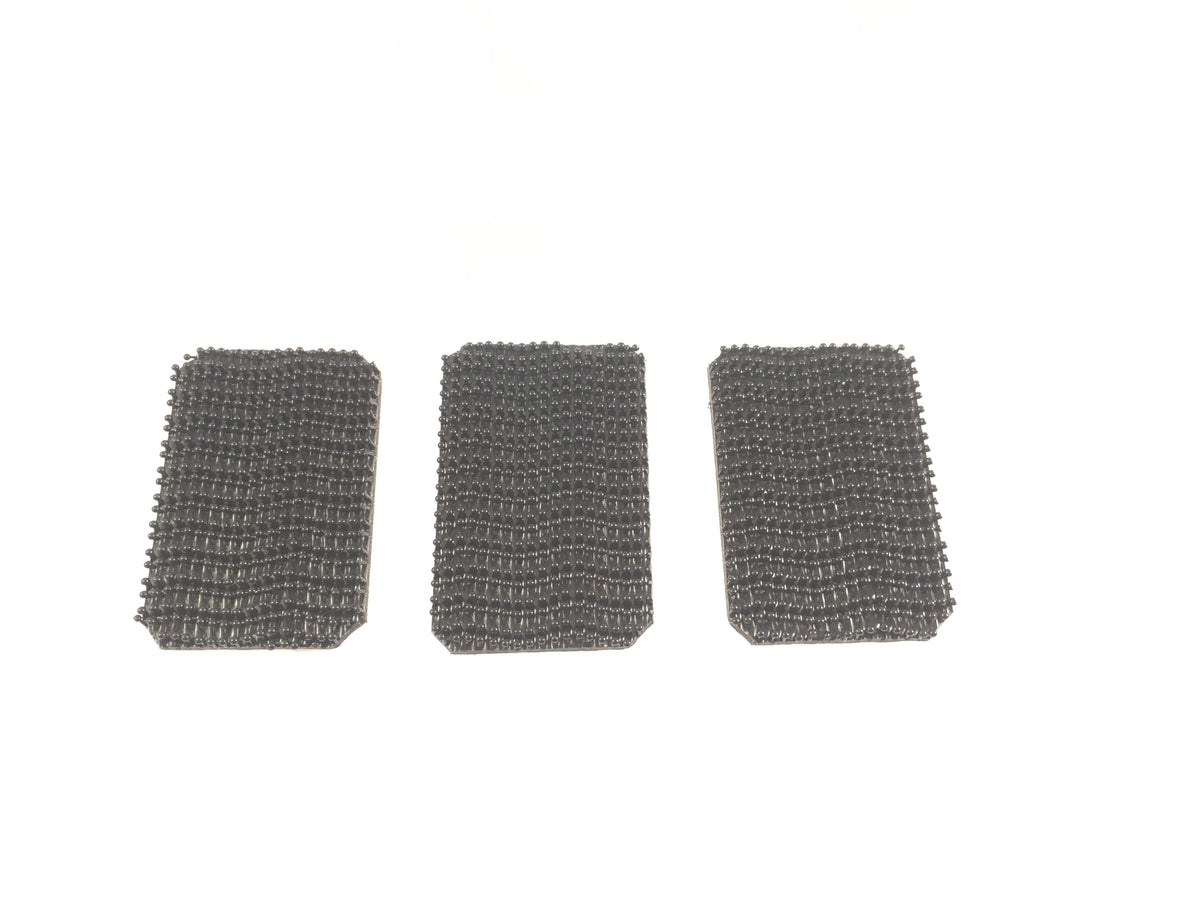 Spare Fixing Pads for CarbonParts Mounting
