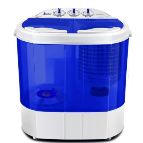 High Efficiency Portable Washer & Dryer Combo