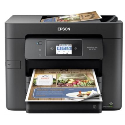 Epson Wireless All-in-One Color Inkjet Printer