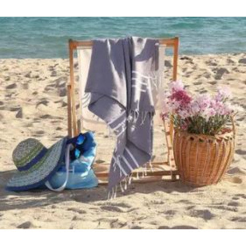 Up to 75% Off LINUM HOME Beach Towels @Nordstrom Rack