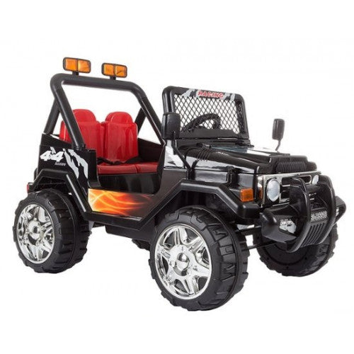 12V Battery Powered Sporty Truck