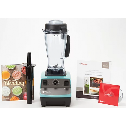 Vitamix Creations II 64oz 13-in-1 Variable-Speed Blender