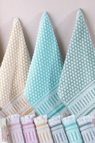 Turkish Bath Towels